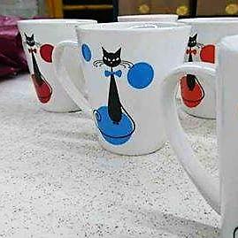 mugs HB Compagny