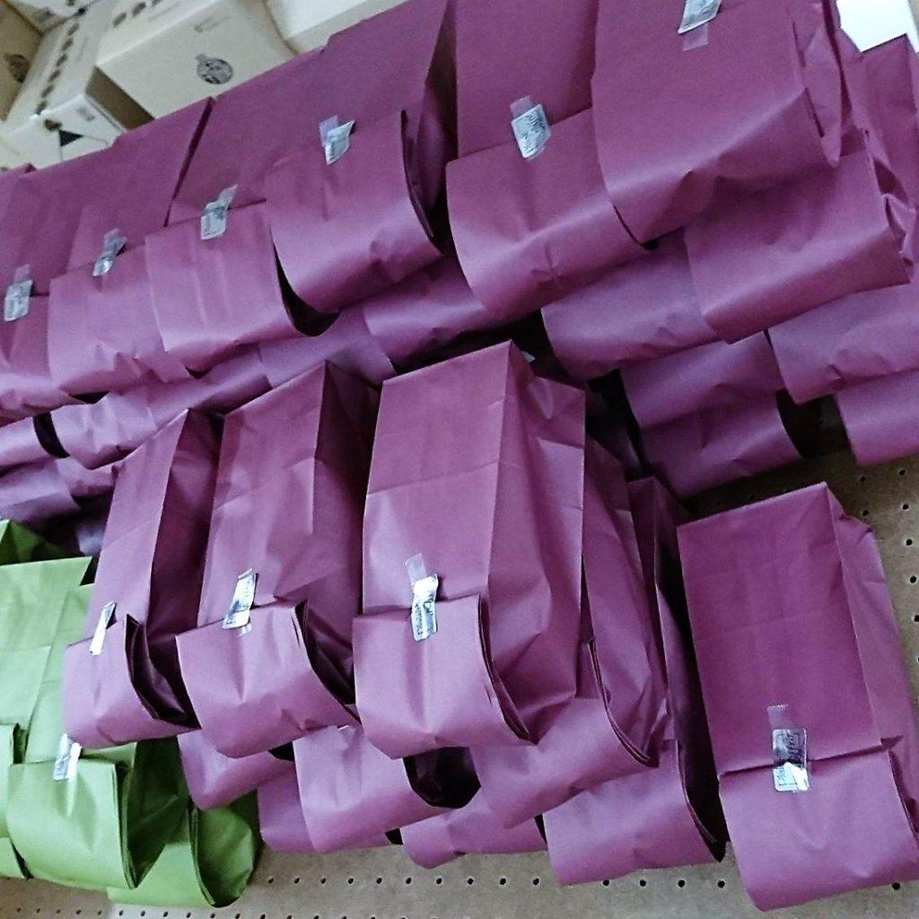 Emballage cadeau hbcompagny