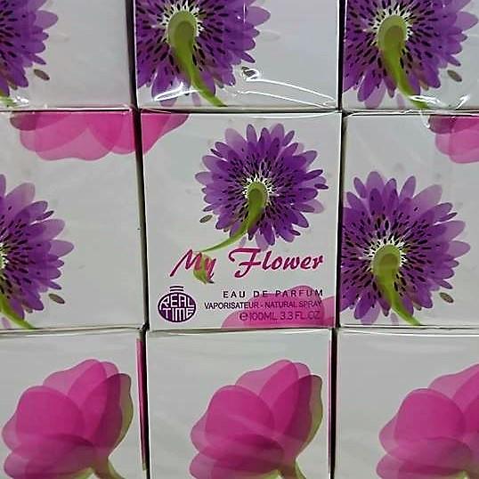 Parfums femmes cadeaux seniors